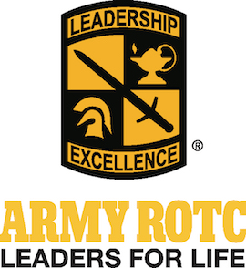 ARMY ROTC: Leaders for Life
